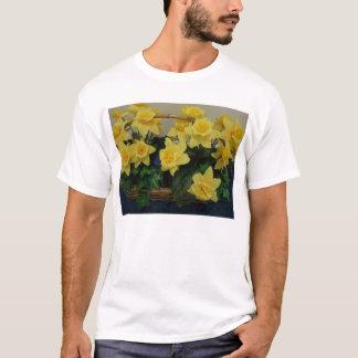 Daffodil Basket T-Shirt