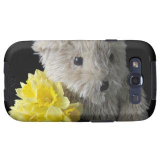 daffodil bear samsung galaxy case galaxy s3 case