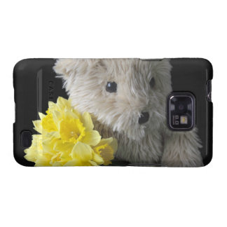 daffodil bear samsung galaxy case galaxy SII case