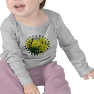 Daffodil Bulbs Infant Shirt