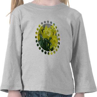Daffodil Bulbs Toddler T-Shirt