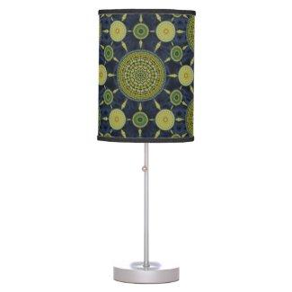 Daffodil Expanded Mandala Array Lamp