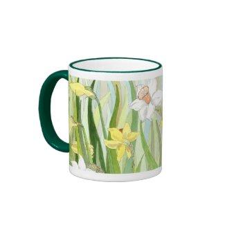 Daffodil Field- Mug mug