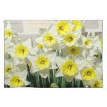 Daffodil Garden Placemats Spring Daffodils