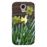 Daffodil Garden Samsung Galaxy S4 Case
