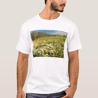 Daffodil Garden T-Shirt