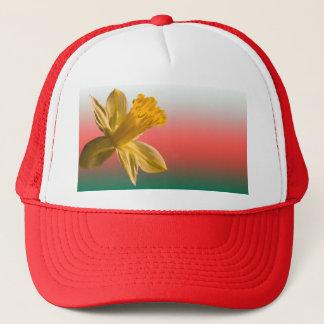 Daffodil Hat