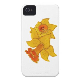 Daffodil iPhone 4 Cover