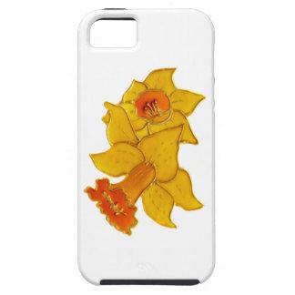 Daffodil iPhone SE/5/5s Case