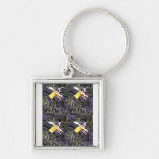 Daffodil Medley Keychain