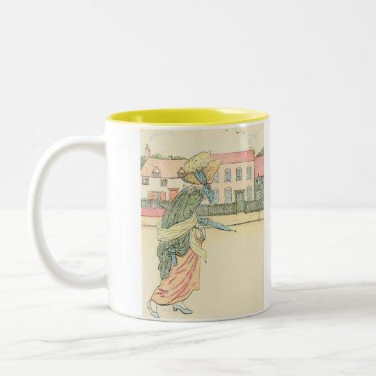 Daffodil Mug - Daffy Down Dilly Mug