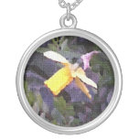 Daffodil Necklaces