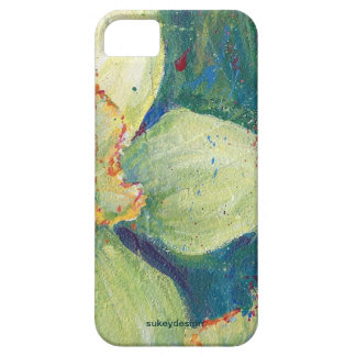 Daffodil Pistachio iPhone 5 Case