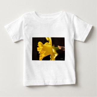 Daffodil Profile Baby T-Shirt