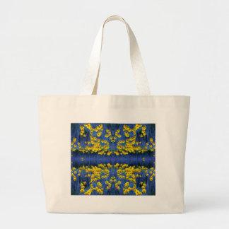 Daffodil Spring Fantasy Tote Bag