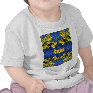 Daffodil Spring Fantasy T Shirts