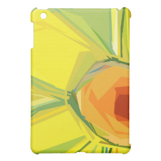 Daffodil Spring iPad Mini Case