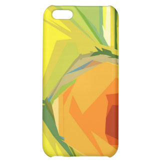Daffodil Spring iPhone 5C Covers