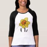 Daffodil t-shirt tee shirts