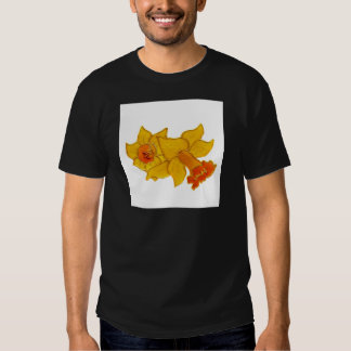 Daffodil Tee Shirt
