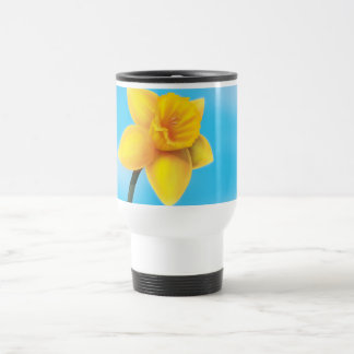 Daffodil Travel Mug