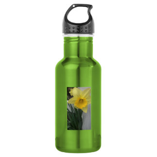 Daffodil Water Bottle