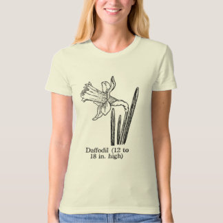 Daffodil Weekend Special T-Shirt
