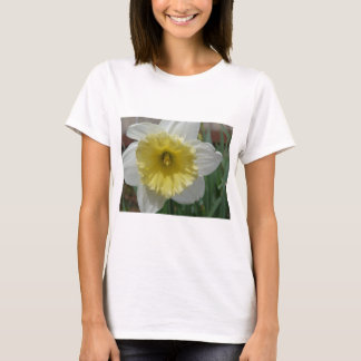 daffodil,white and yellow daffodil T-Shirt