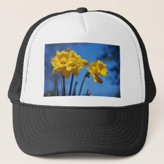 Daffodills Trucker Hat