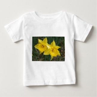 daffodils baby T-Shirt