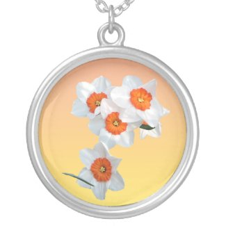 Daffodils Custom Jewelry