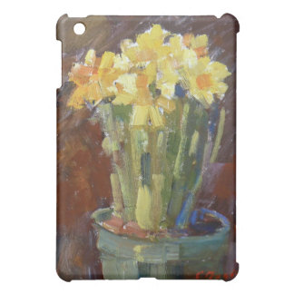 """Daffodils"" for your iPad iPad Mini Cases"