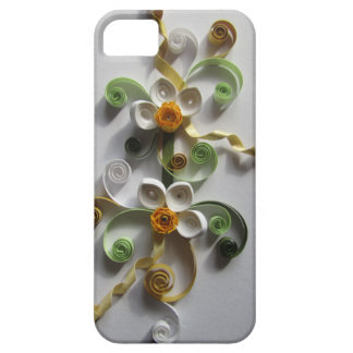 Daffodils in Spring iPhone SE/5/5s Case