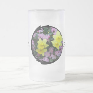 Daffodils/Narcissus/Azalea Mug