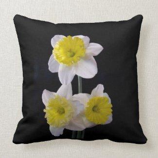 Daffodils! Pillows