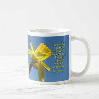 Daffodils Rejoice Coffee Mug