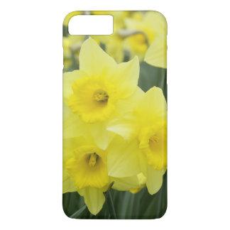 Daffodils RF) iPhone 8 Plus/7 Plus Case
