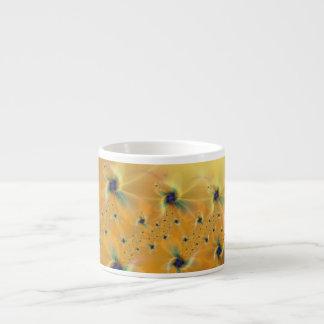 Daffodils 6 Oz Ceramic Espresso Cup
