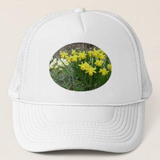 Daffodils Trucker Hat