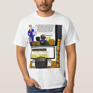 Daffumi's Business Idea! T-Shirt