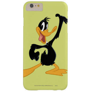 DAFFY clásico DUCK™ Funda De iPhone 6 Plus Barely There