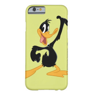 DAFFY clásico DUCK™ Funda De iPhone 6 Barely There