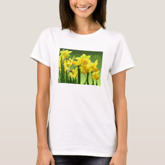 DAFFY-DOWN-DILLY by SHARON SHARPE T-Shirt