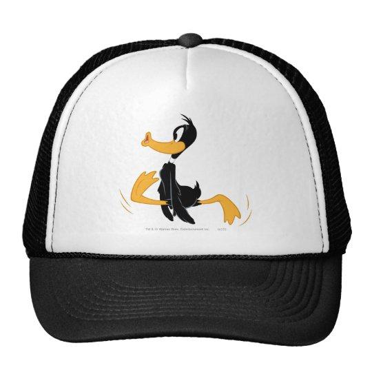 DAFFY DUCK™ Being Crazy Trucker Hat