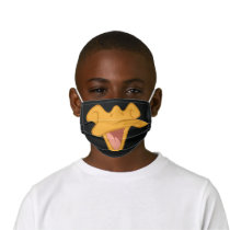 DAFFY DUCK™ Big Mouth Kids' Cloth Face Mask