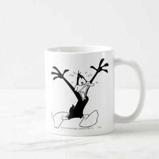 DAFFY DUCK™ Excited Classic White Coffee Mug