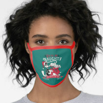 DAFFY DUCK™ - Let's Be Naughty Face Mask