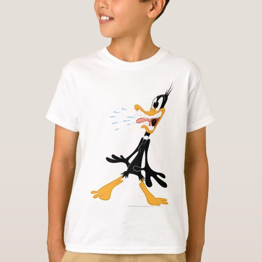 DAFFY DUCK™ Scared T-Shirt