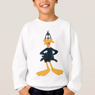 DAFFY DUCK™ SWEATSHIRT