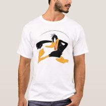 DAFFY DUCK™ Swinging a Punch T-Shirt